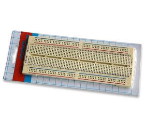 840 Points Solderless Breadboard (ZY-128)