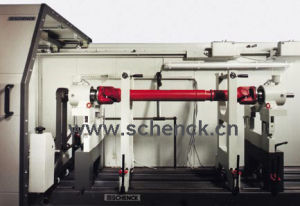 Schenck Balancing Machine for Drive Shafts