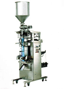 Automtic Paste Pesticides Packaging Machine pictures & photos
