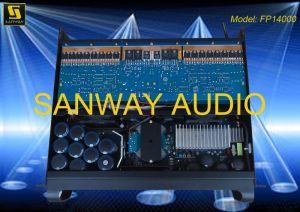 Fp14000 PRO Audio Speaker Sound Power Amplifier pictures & photos