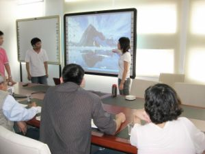 "82"" Interactive Whiteboard (IE-8201B)"