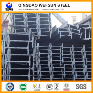 Q235 Hot Rolled Construction Use I Beam pictures & photos