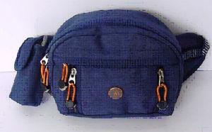 Simple Style Oxford Fabric Outdoor Sports Fashion Duffel Bag Sport Bag Travel Bag Outdoor Bag Waist Bag