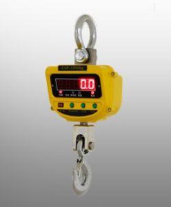 Ocs-Xz-Aae (C) -Lux Series Digital Crane Scales