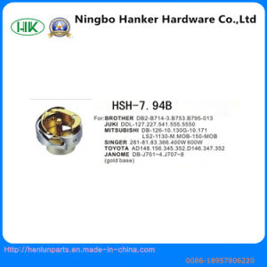 Chinese Supplier of Shuttle Hook for Sewing Machine (HSH-7.94B) pictures & photos