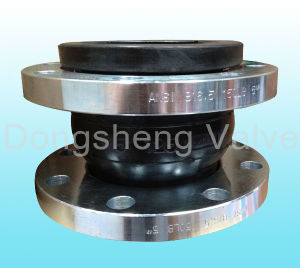 Flexible Flanged Rubber Expansion Joint pictures & photos