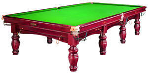 International Standard Snooker Table (LSA) pictures & photos