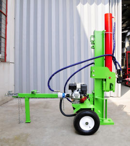 Gasoline Log Splitter (22t/27t/35t)