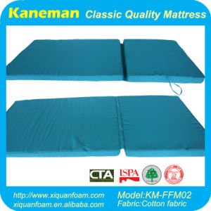 Outdoor Waterproof Folding Foam Mattress pictures & photos