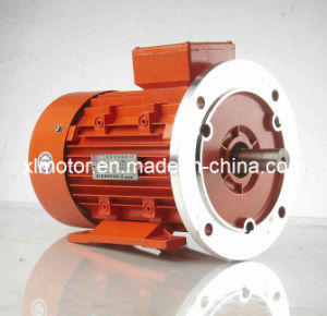 Yvf2 Frequency-Variable Speed-Regulation Three-Phase Asynchronous Motor (YVF2-160M/160L) pictures & photos