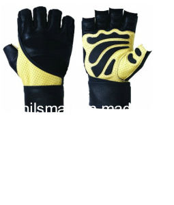 Exercise Fitness Gloves pictures & photos