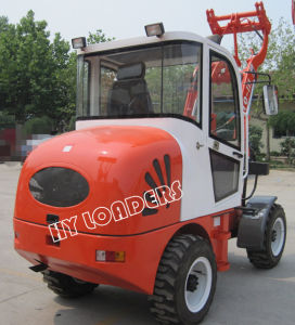 Small Loader (HY610) pictures & photos