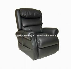 Elder Lift Chair, Massage Chair, Powerful Recliner (Comfort10) pictures & photos