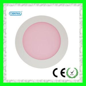 18W Round LED Panel Light (BTPL-81005)