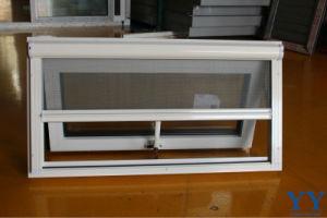 Aluminium Window Top Hung
