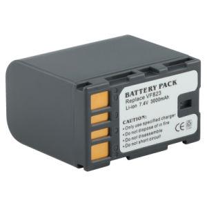 Digital Camera Battery (VF823 7.4V 3000mAh) for JVC