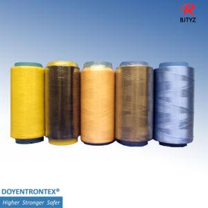 UHMWPE Fiber (Colored fiber) (TYZ-TM30-400D-C) pictures & photos