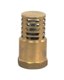 Brass/Bronze Foot Valve with Competitive... pictures & photos