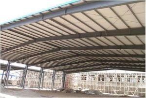Steel Structure Warehouse and Plant pictures & photos