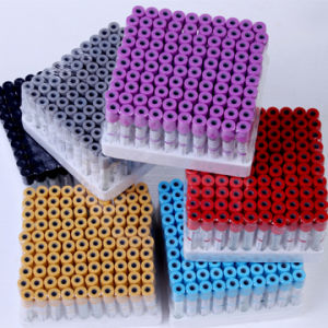 Blood Collect Tube Pack pictures & photos