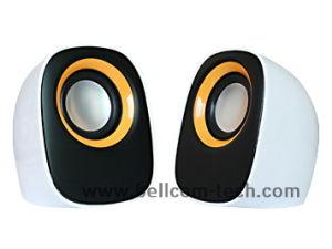 Mini Speaker Use for Desktop (A-020)