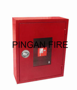 Fire Cabinet (PA-01-03)