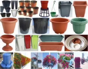 Plastic Flowerpots