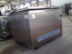 Digital Display Ultrasonic Cleaner pictures & photos