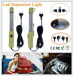 Emergency LED Lights (AL3260)