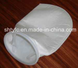 Polyester Needle Felt Liquid Filter Bag pictures & photos