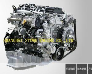 Diesel Engine (ZD30) pictures & photos