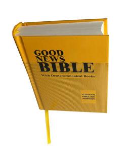 English Version Bible Printing Book (YY-B0072) pictures & photos