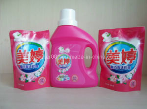 Liquid Laundry Detergent pictures & photos