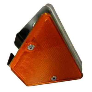 Metal Base Reflective Delineator (RFL-01A) pictures & photos