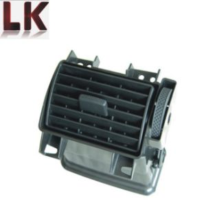 Automotive Interior Air Conditioner Parts Plastic Injection Molding