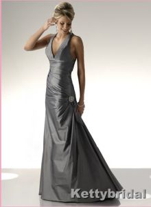 Evening Dress (KB1144)