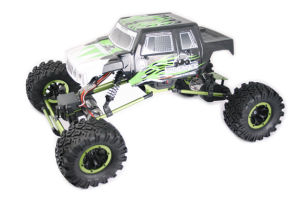 Electric Rock Crawler Rtr (MM1001)