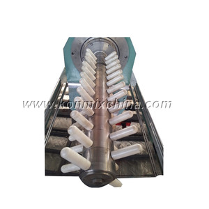 Horizontal Bead Mill (Pin-rod Type) pictures & photos