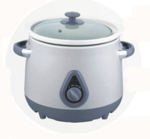 Slow Cooker WLC-350 pictures & photos