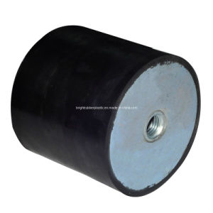 Frist Grade Rubber with Steel Buffer pictures & photos
