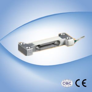 High Accuracy Aluminium Bending Miniature Weighing Sensor Used for Handable Scales pictures & photos
