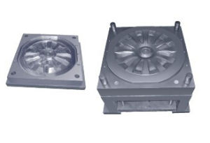 Aluminum Die-Casting Mold (custome)