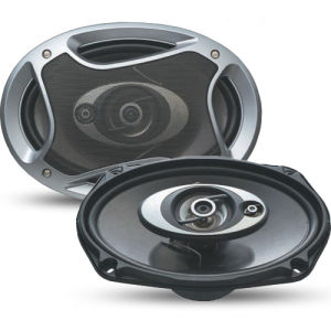 "250 W 6""X9"" 3-Way Car Speaker (TS-6962) pictures & photos"