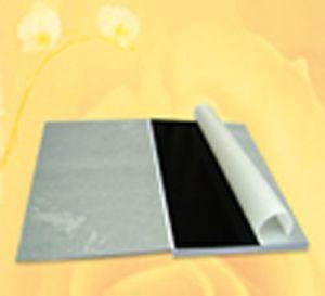 PVC / Pet Album Adhesive Mounting Sheet / Board
