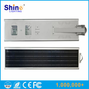 40W Solar LED Street Light pictures & photos
