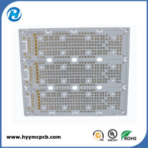 Lead Free HASL LED PCB Wtih UL Certification pictures & photos