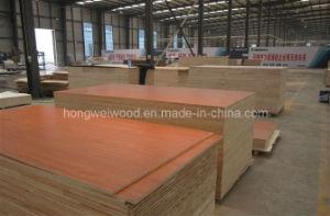 Waterproof Melamine Plywood