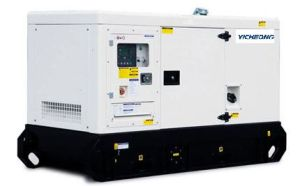 Yuchai Diesel generator set 20KVA/16KW