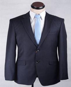 Business Men Woolen Suit Slim Fit Suit
