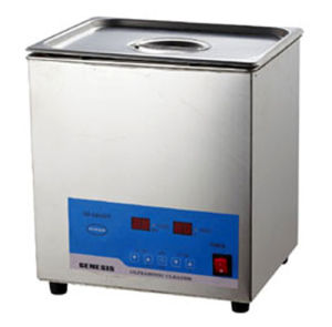 Ultrasonic Cleaner (GS-6300DT)